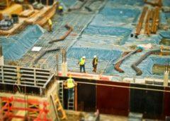 Branża budowlana nie jest w najlepszej formie przez zbyt wysokie koszty