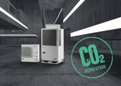 klimatyzacja w serwerowniach