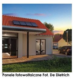 alternatywne źródło energii w domu