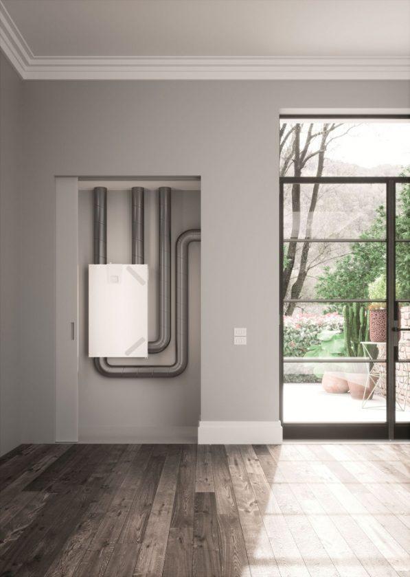 Czyste powietrze, rekuperacja powietrza i filtr antysmogowy
