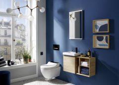 Jak wybrać odpowiednią ceramikę do łazienki? Poznaj cztery najważniejsze zasady!