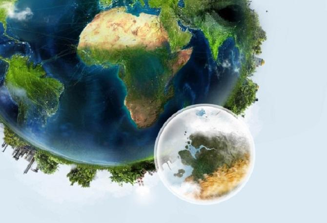 ochrona środowiska, izolacje