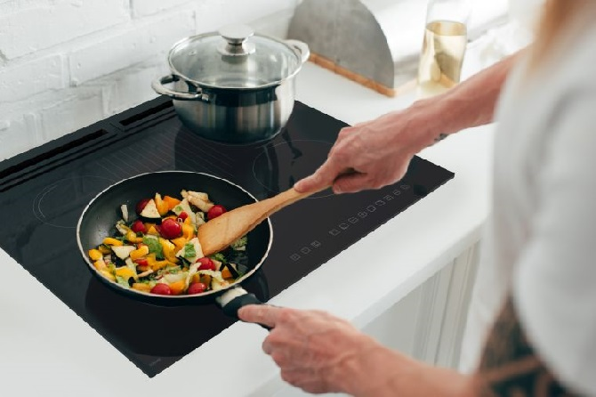 kuchnia na gaz