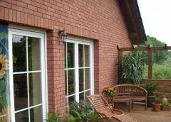 Elastyczny klinkier ELABRICK – niezwykła okładzina fasad