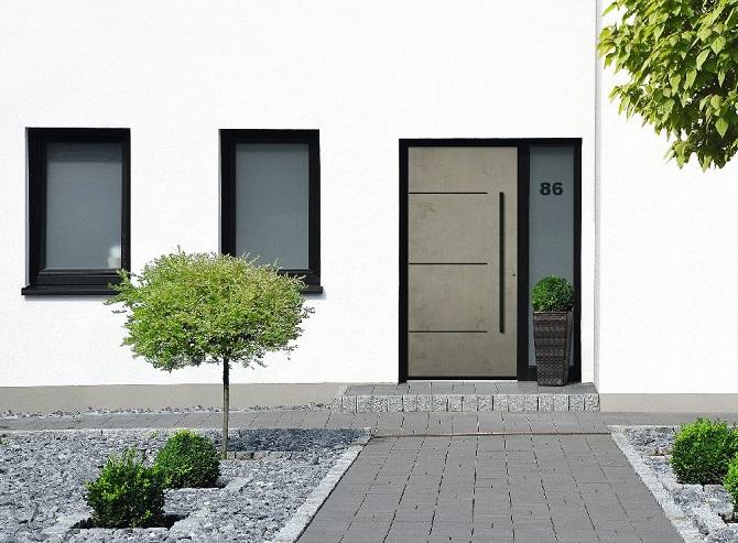 Drzwi AWIDOOR od AWILUX